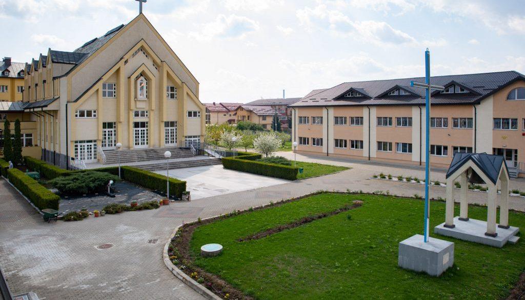 Popesti Leordeni - Sf. Agnes 7