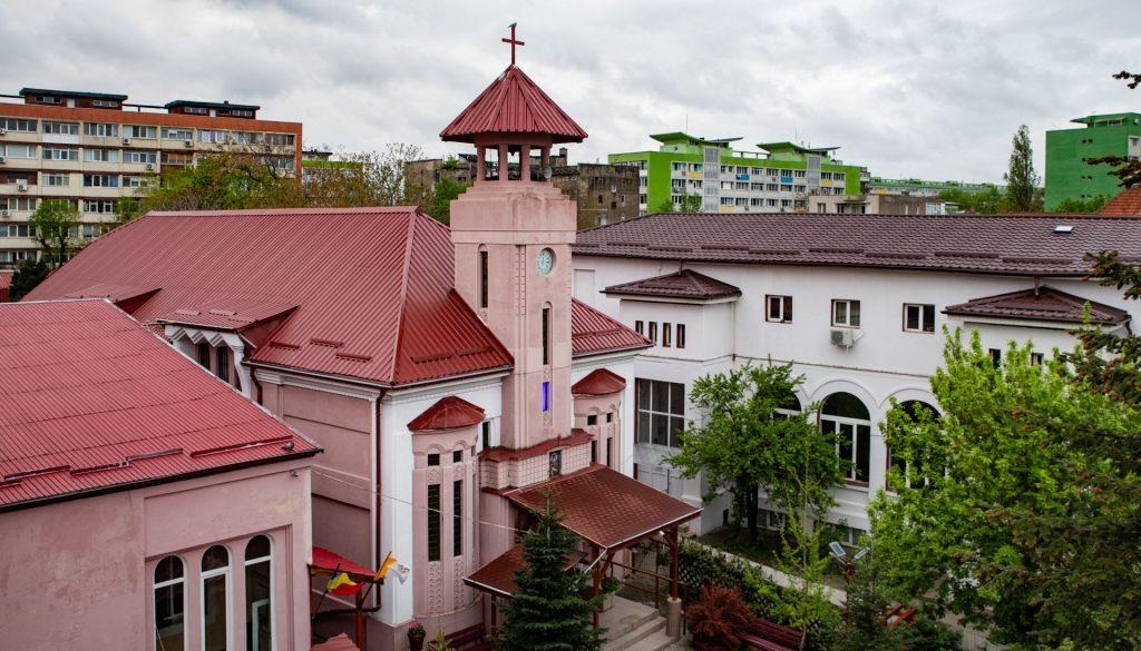 Biserica Sfanta Elena   Bucuresti 24