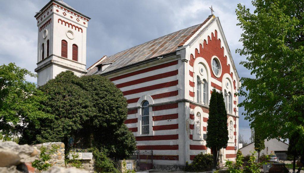 Biserica Sfantul Francisc de Assisi | Targoviste